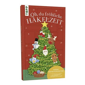 Häkel Adventskalender 2019