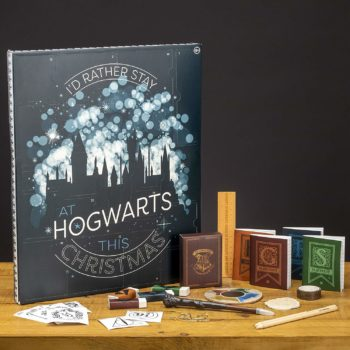 Harry Potter Adventskalender 2019