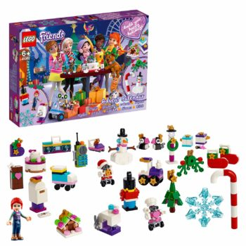 LEGO Friends Adventskalender 2019