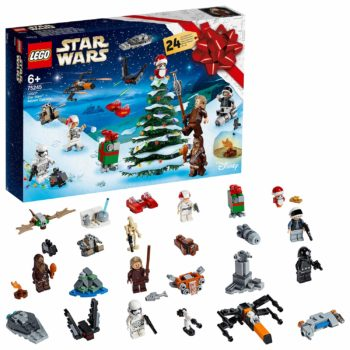 LEGO Star Wars Adventskalender 2019