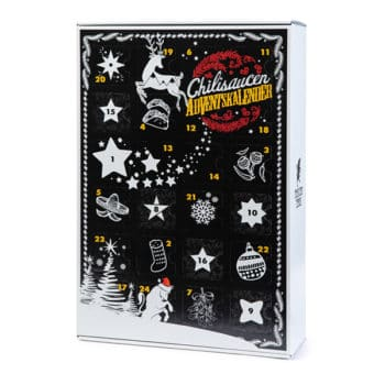 Mexican Tears – Chili Saucen Adventskalender 2019