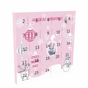 Charms Adventskalender 2019