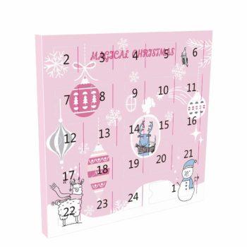 Charms Adventskalender 2019