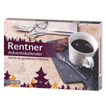 Roth Rentner-Adventskalender 2019