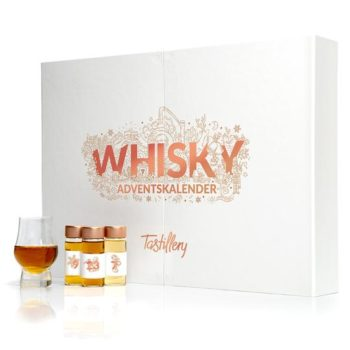 Tastillery Whisky Adventskalender 2019