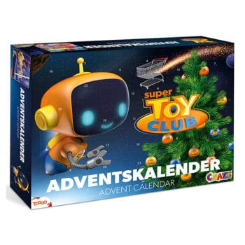 Toy Club Adventskalender 2019