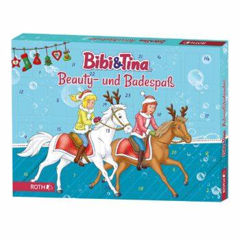 Bibi & Tina Beauty Adventskalender 2019