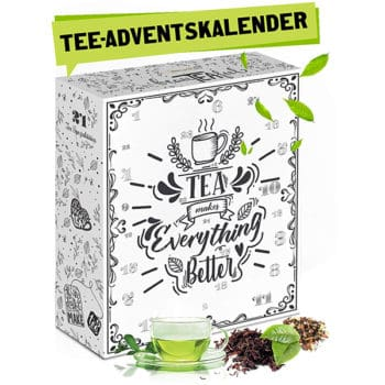 Boxiland Tee-Adventskalender 2019
