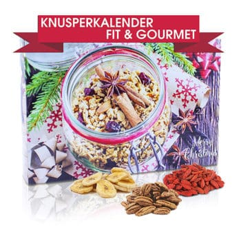 C&T Veganer Adventskalender 2019