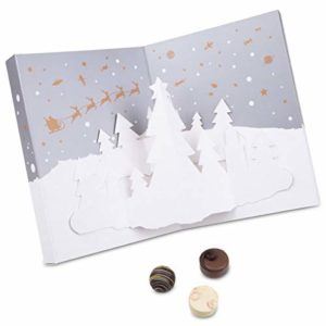 Chocolissimo Adventskalender