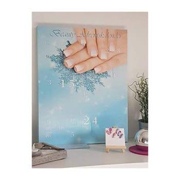 Color your Nails Nagellack Adventskalender 2019