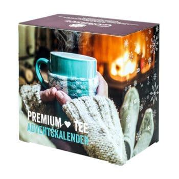 Corasol Premium Tee-Adventskalender 2019