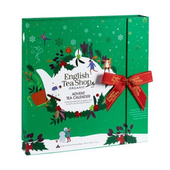 English Tea Shop Bio Tee-Adventskalender 2019