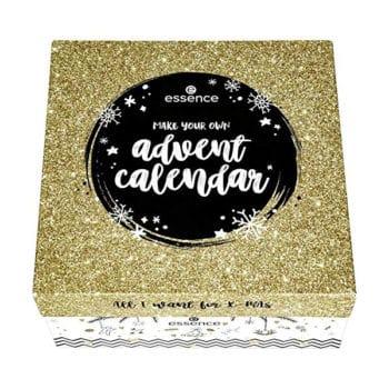 Essence DIY Adventskalender 2019