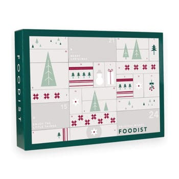 Foodist Gourmet Adventskalender