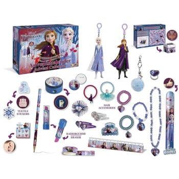 Frozen Adventskalender 2019