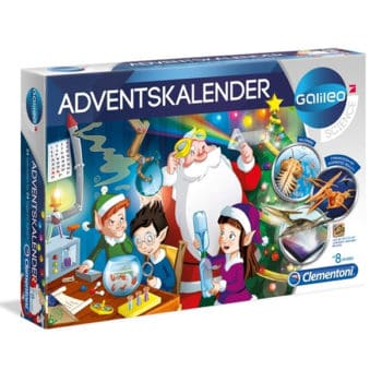 Galileo Adventskalender 2019
