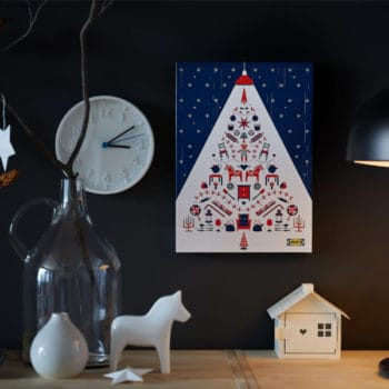 IKEA Adventskalender 2019
