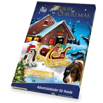 JR-Farm Hunde-Adventskalender