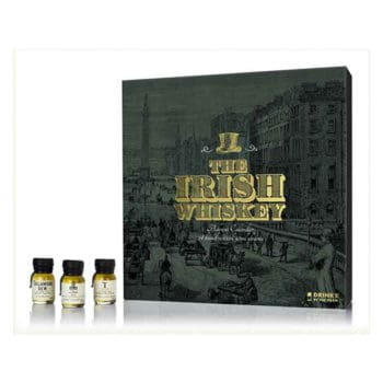 MoM Irish Whiskey Adventskalender 2019