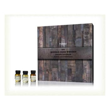 MoM Single Cask Whisky Adventskalender 2019