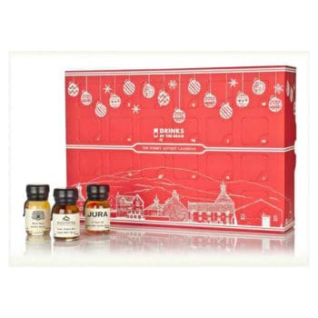 MoM Whisky Adventskalender 2019 - Red Style