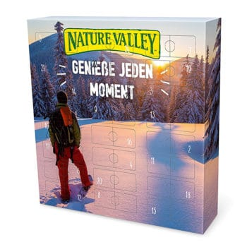 Nature Valley Adventskalender 2019