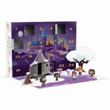 Pocket Pop Harry Potter Adventskalender 2019