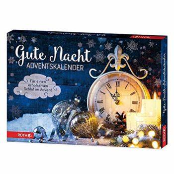 Roth Gute Nacht Adventskalender