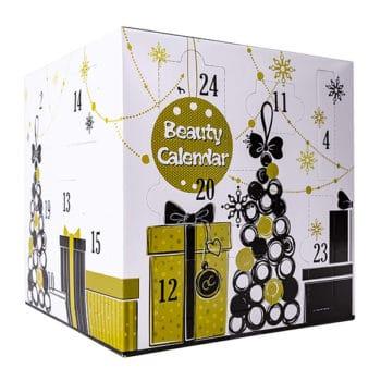 matrasa Kosmetik Cube-Adventskalender 2019