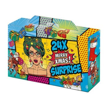 Amazon Surprise Adventskalender 2019