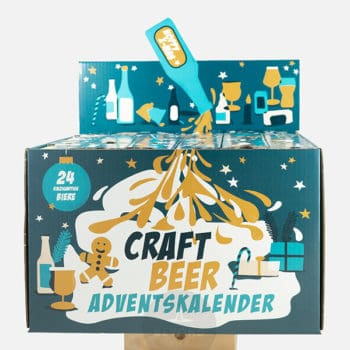 Beyond Beer Adventskalender 2019
