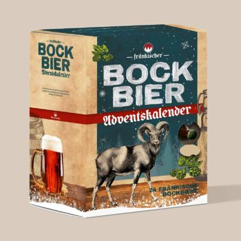 Bockbier Adventskalender 2019