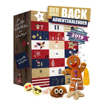 Boxiland Back-Adventskalender 2019