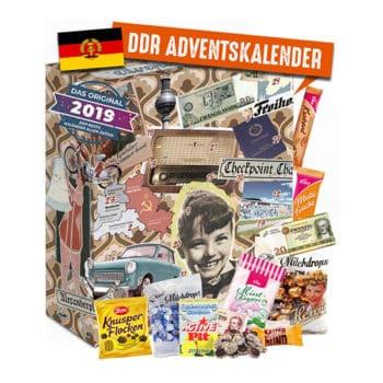 DDR Adventskalender 2019
