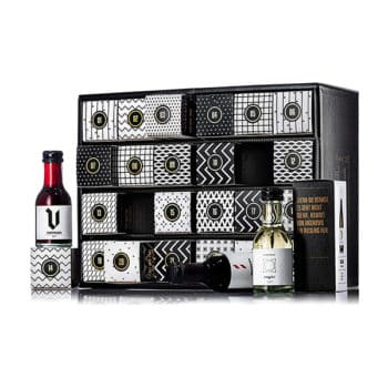 Foodist Wein Adventskalender 2019