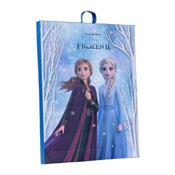Frozen 2 Schmuck Adventskalender 2019