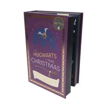 Hogwarts Adventskalender 2019
