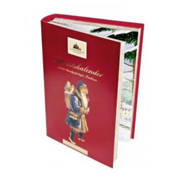 Lauensteiner Buch Adventskalender