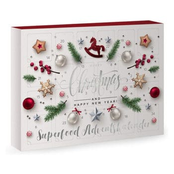 MeaVita Superfoods Adventskalender 2019