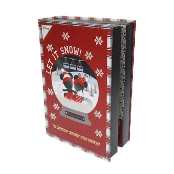 Micky und Minnie Adventskalender 2019