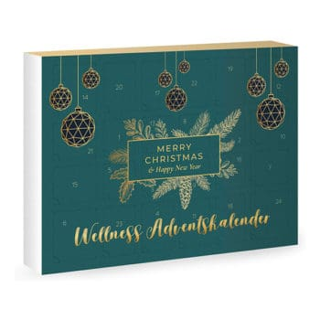Pajoma Wellness Adventskalender 2019