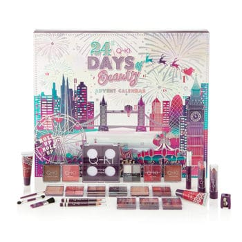 Q-KI 24 Days of Beauty Adventskalender 2019