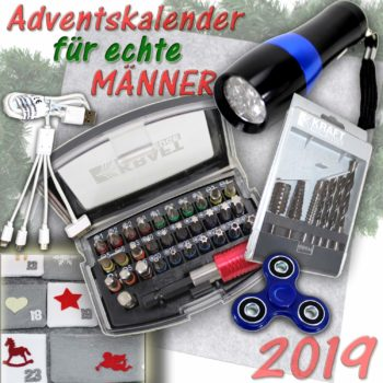 QM Basic Adventskalender 2019
