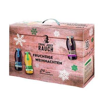 Rauch Premium Saft Adventskalender 2019