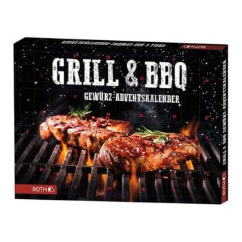 Roth Grill & BBQ Adventskalender 2019