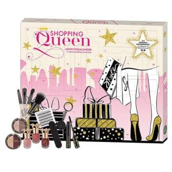 Shopping Queen Adventskalender 2019