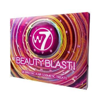 W7 Kosmetik Adventskalender 2019