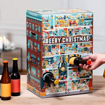 Beery Christmas Adventskalender
