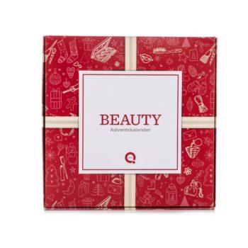 QVC Beauty Adventskalender 2019